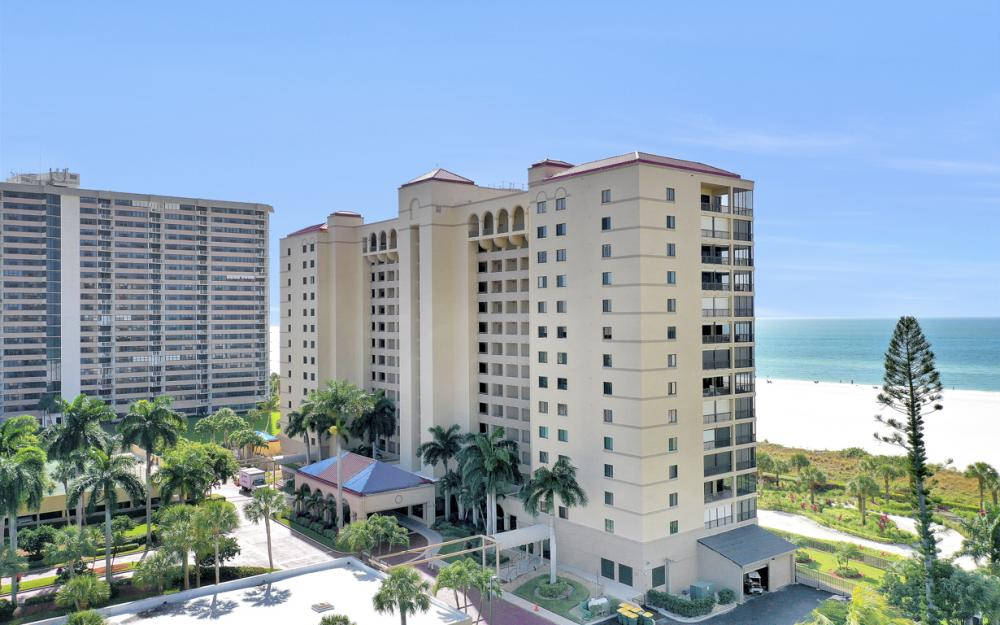 100 N Collier Blvd #803, Marco Island - Condo For Sale 367052066