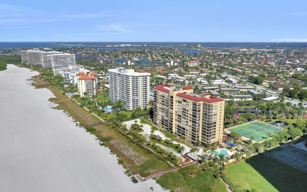 100 N Collier Blvd #803, Marco Island - Condo For Sale 1158808945