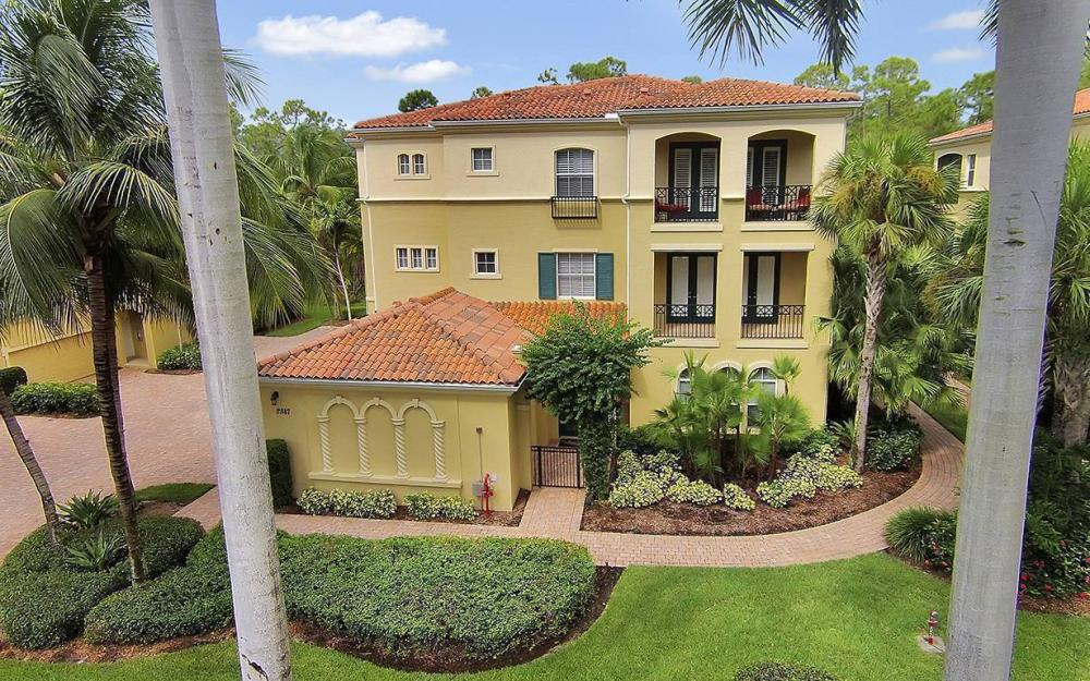 2843 Tiburon Blvd E #101 Naples - Condo For Sale 1538029048
