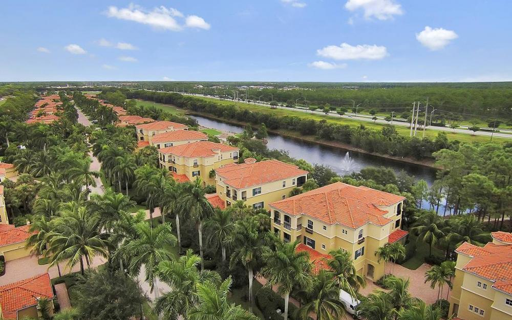 2843 Tiburon Blvd E #101 Naples - Condo For Sale 233163769