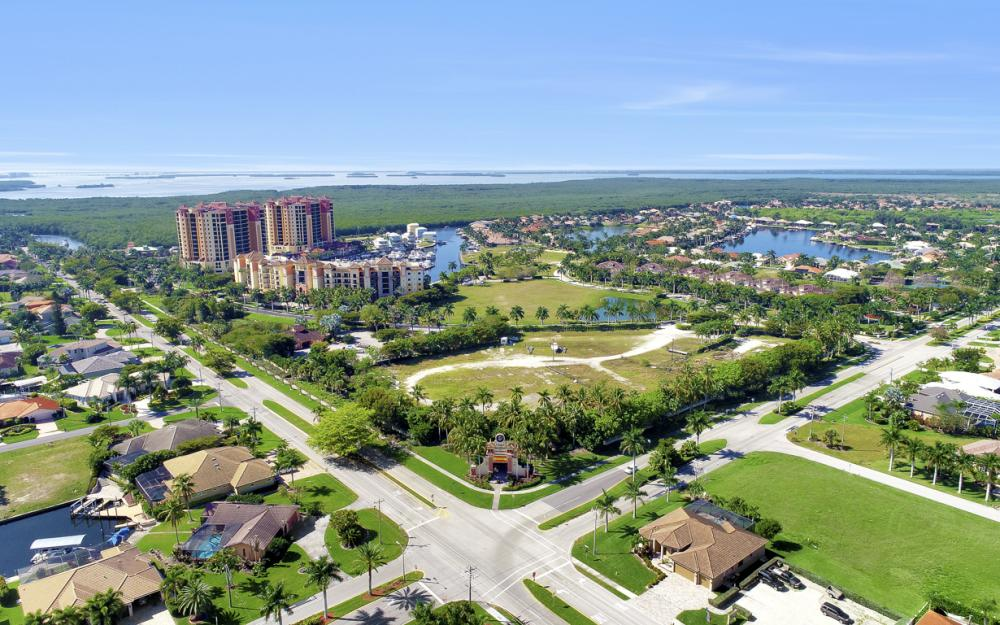 5793 Cape Harbour Dr #1420, Cape Coral - Condo For Sale 283538238