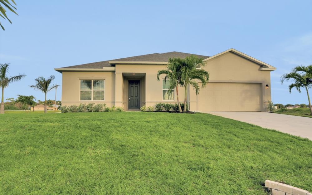 1639 NW 32nd Pl, Cape Coral - Home For Sale 1858225842