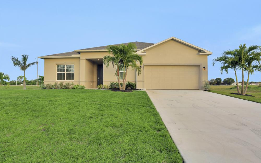 1639 NW 32nd Pl, Cape Coral - Home For Sale 269051650