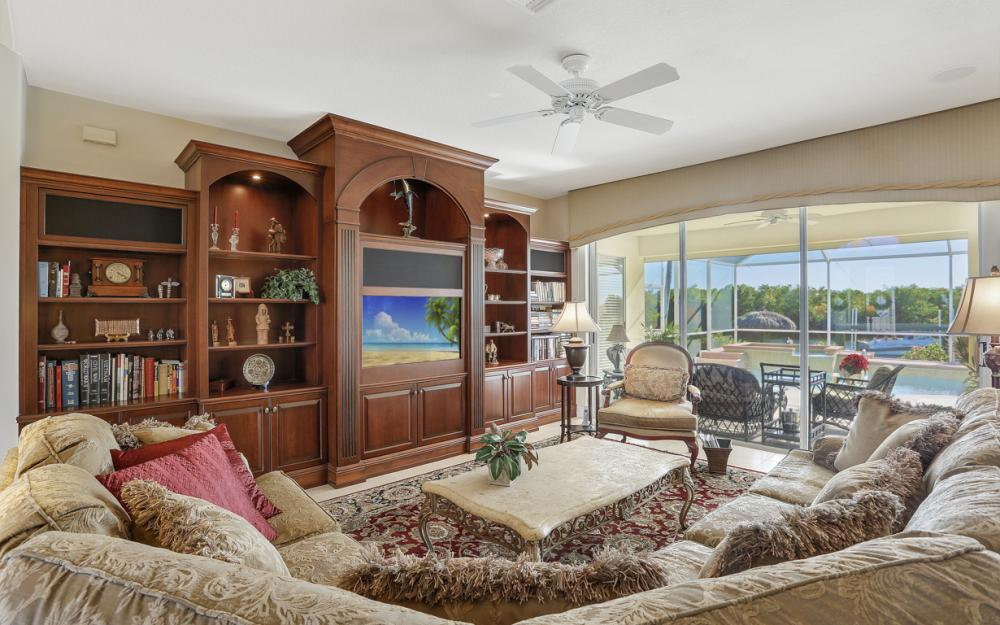 1907 Harbour Cir, Cape Coral - Home For Sale 1445451969