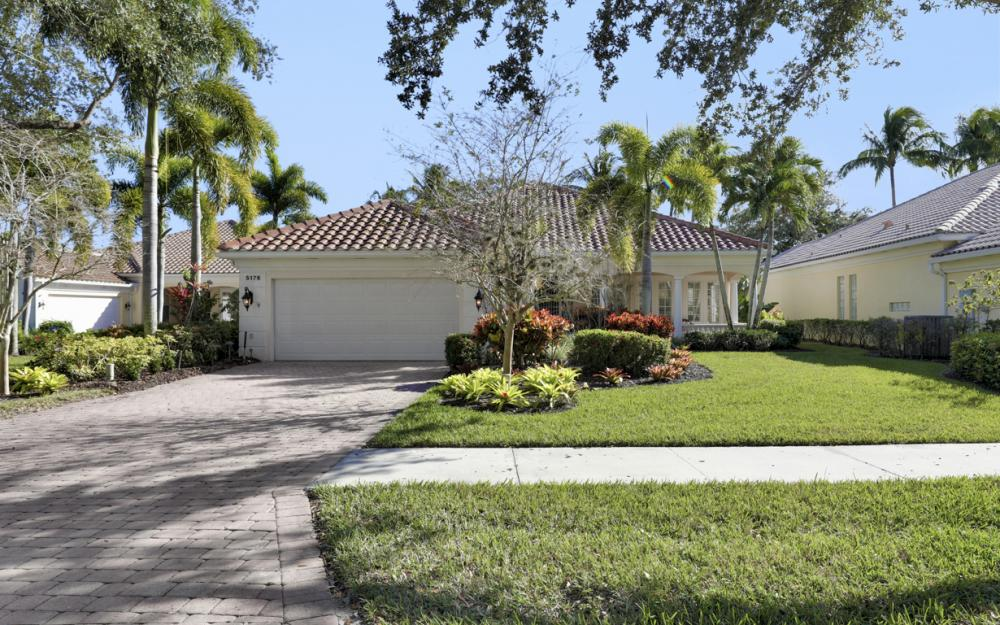 5176 Inagua Way, Naples - Home For Sale 656485505