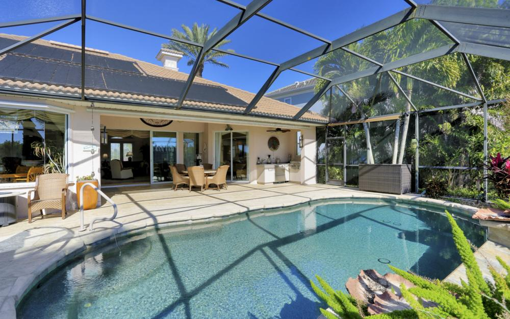 1905 Harbour Cir, Cape Coral - Luxury Home For Sale 1209067970
