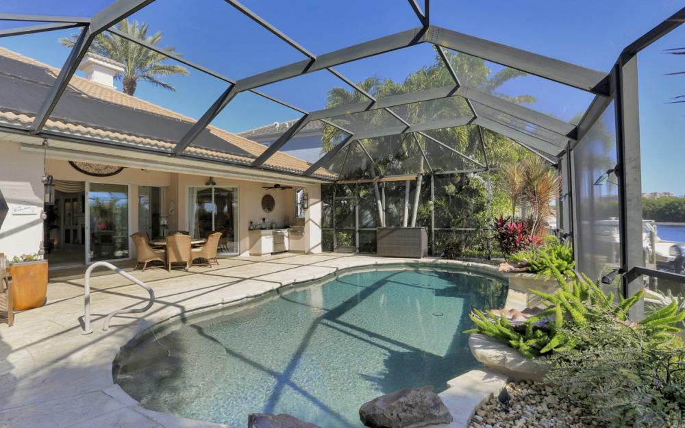 1905 Harbour Cir, Cape Coral - Luxury Home For Sale 1053324352