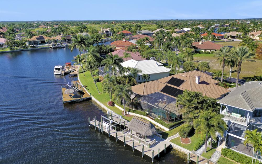 1905 Harbour Cir, Cape Coral - Luxury Home For Sale 1445123816