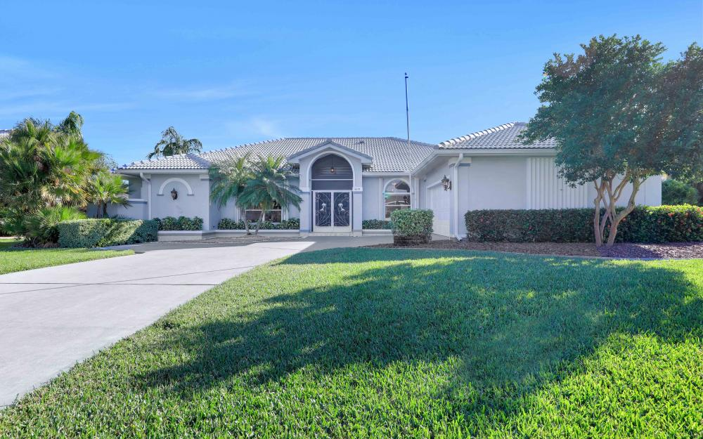 4319 SW 25th Pl, Cape Coral - Vacation Rental 1161972385