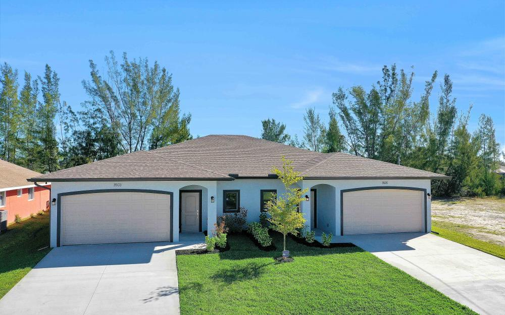 3505 SW 15th Pl, Cape Coral - Home For Sale 591595976
