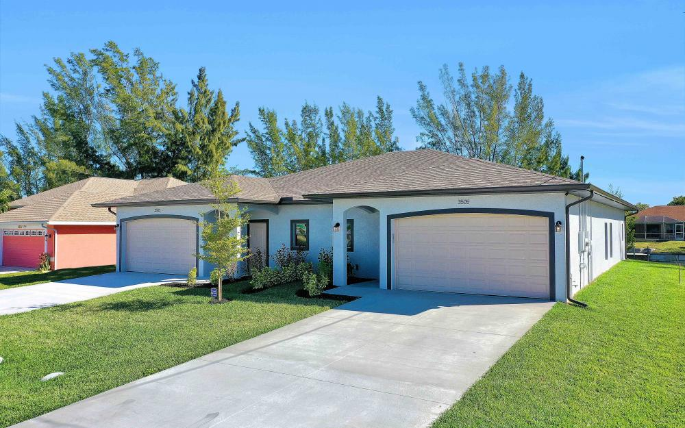 3505 SW 15th Pl, Cape Coral - Home For Sale 1865612701