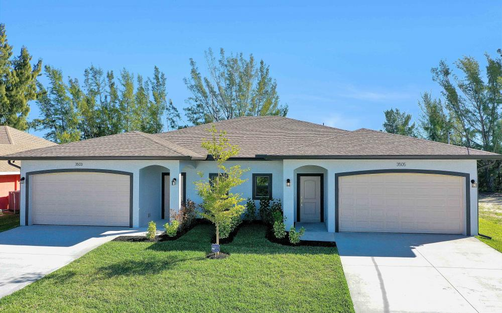 3505 SW 15th Pl, Cape Coral - Home For Sale 11937661