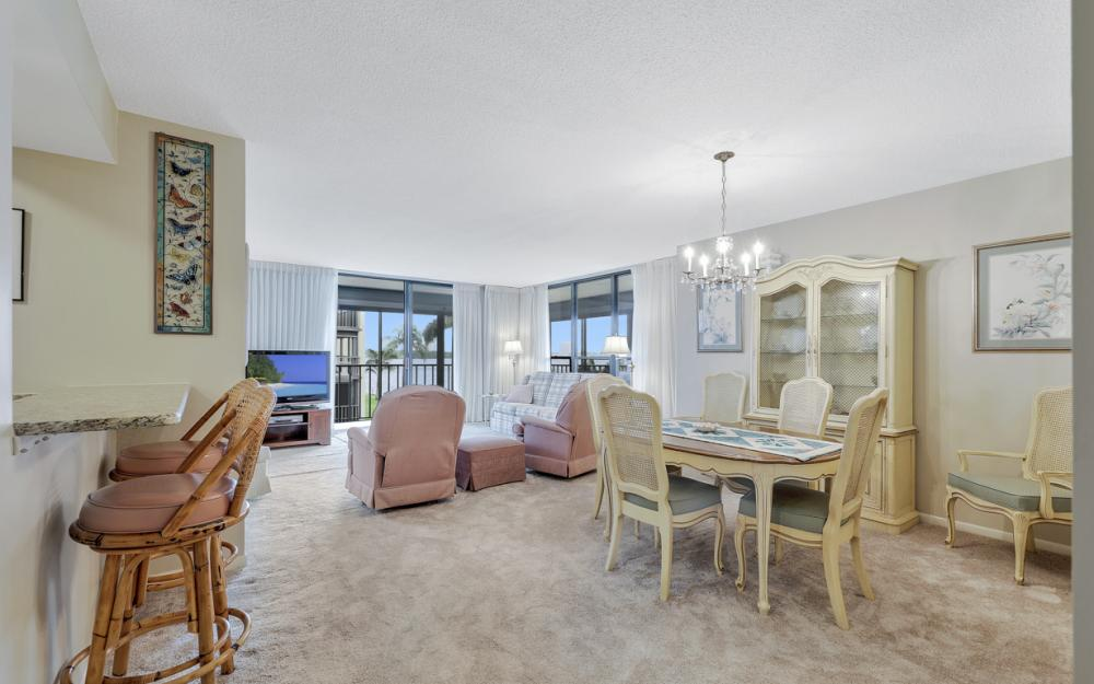 3490 N Key Dr #323, North Fort Myers - Condo For Sale 124183196