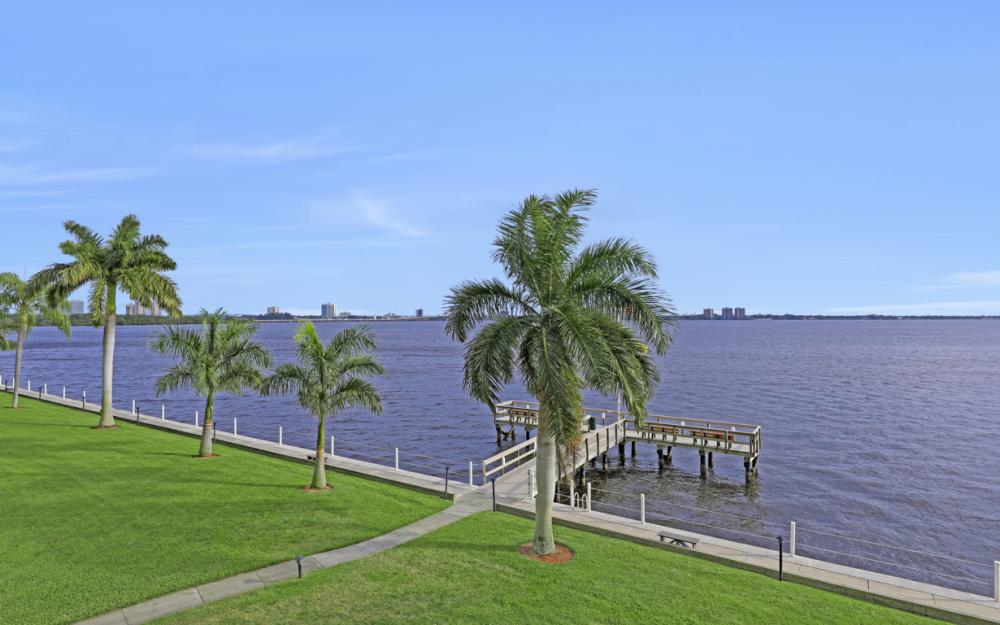 3490 N Key Dr #323, North Fort Myers - Condo For Sale 720467092