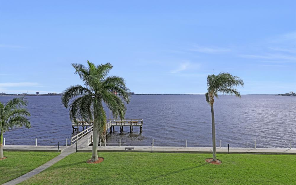 3490 N Key Dr #323, North Fort Myers - Condo For Sale 412002762