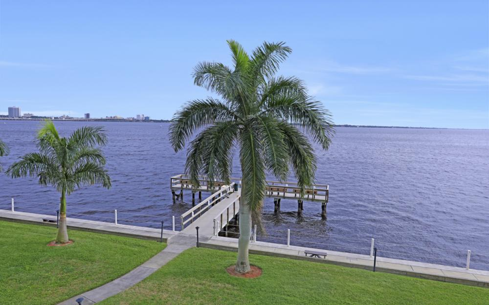 3490 N Key Dr #323, North Fort Myers - Condo For Sale 1430582128