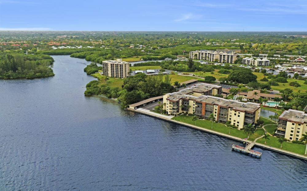 3490 N Key Dr #323, North Fort Myers - Condo For Sale 974928265