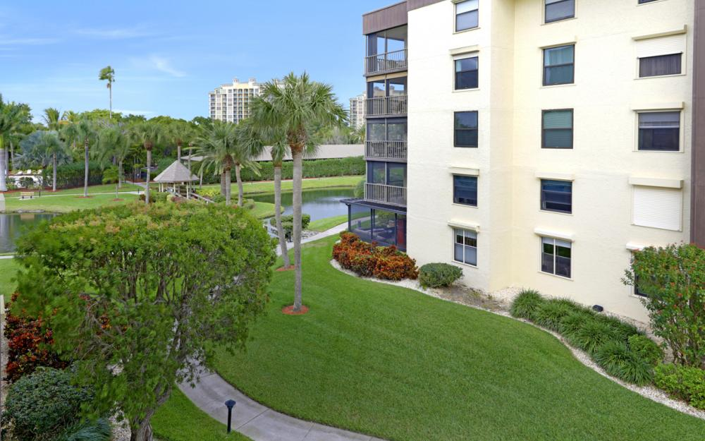 3490 N Key Dr #323, North Fort Myers - Condo For Sale 150268363