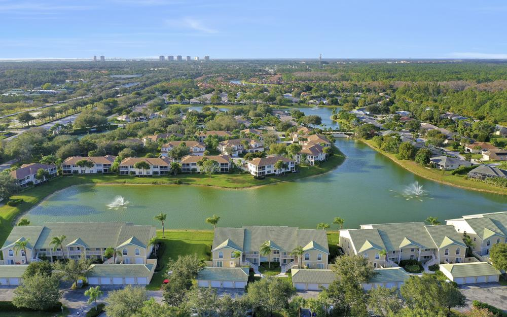 25756 Lake Amelia Way #103, Bonita Springs - Condo For Sale 1787080372