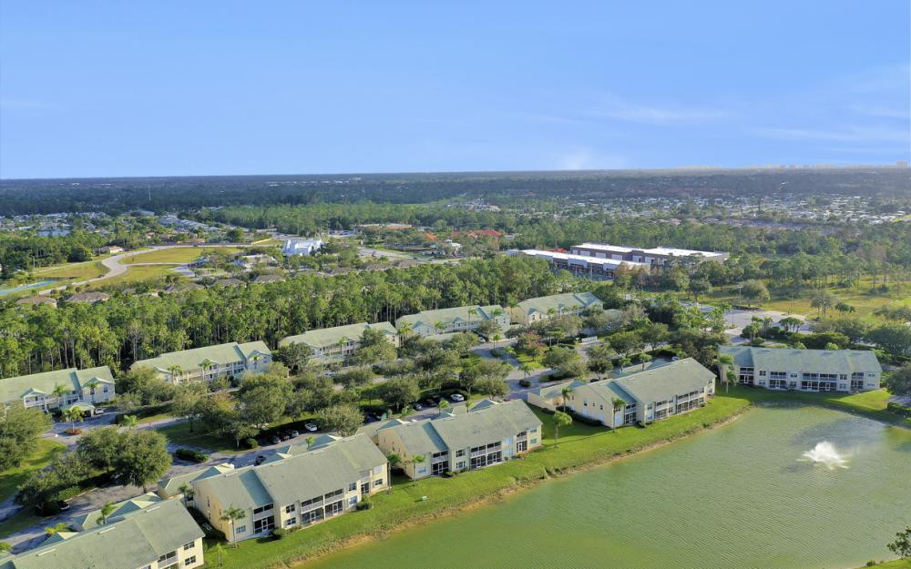 25756 Lake Amelia Way #103, Bonita Springs - Condo For Sale 732990041