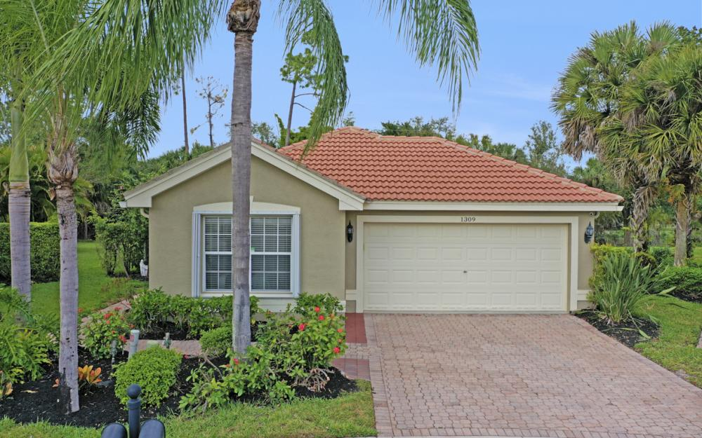 1309 Triandra Ln, Naples - Home For Sale 611089496