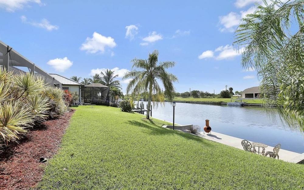 908 SE 24th St, Cape Coral - House For Sale 1861741976