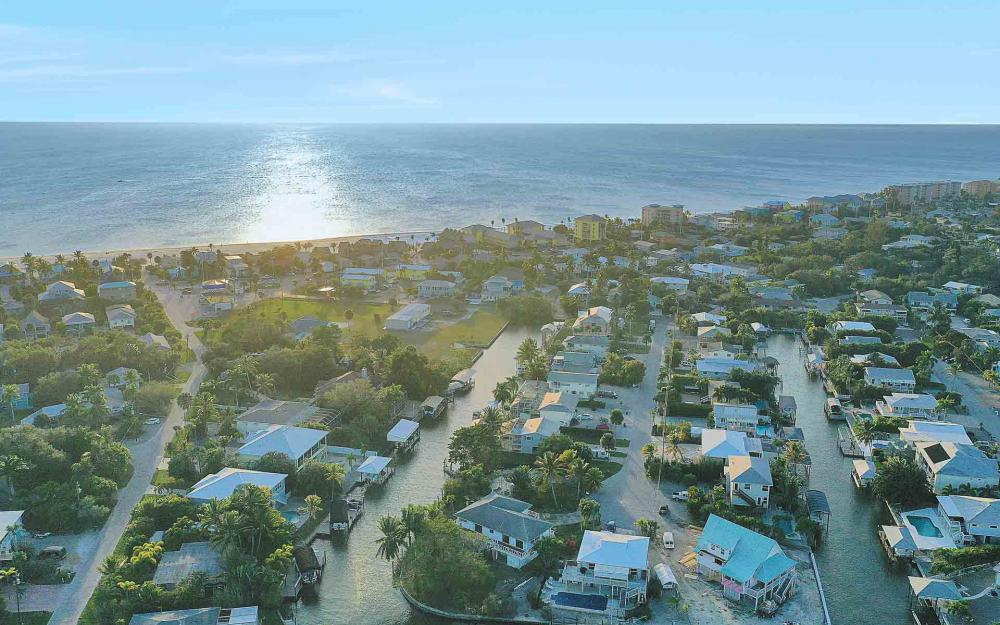 16 Pepita St, Fort Myers Beach - Home For Sale 299257118