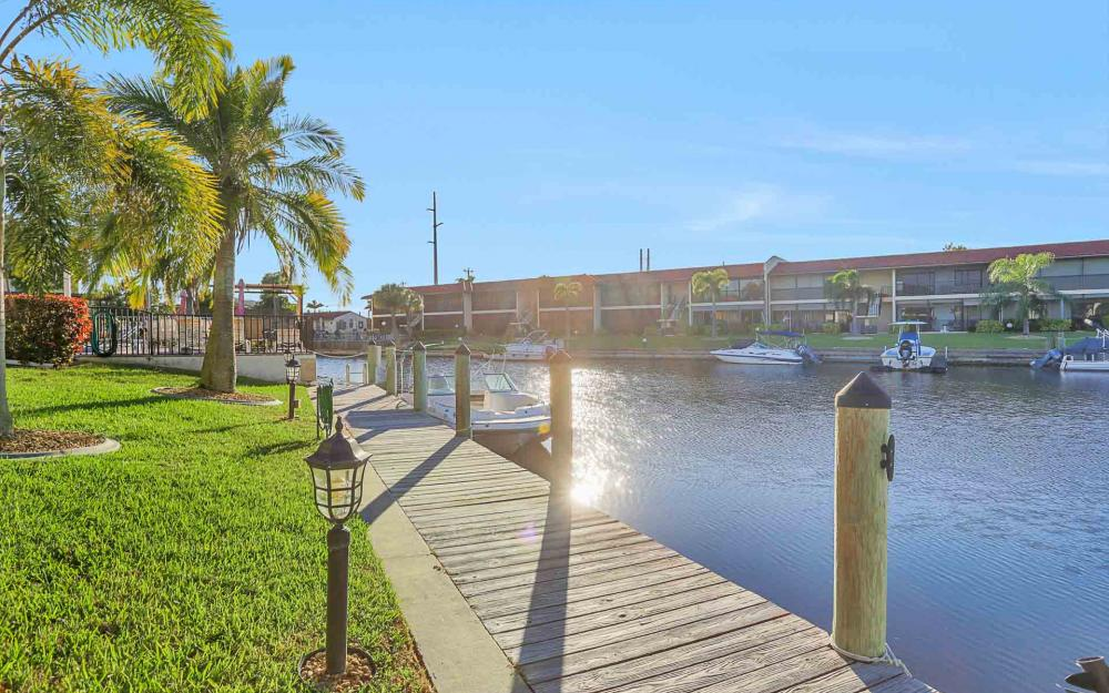 4722 SE 1st Pl #2, Cape Coral - Condo For Sale 1872589803