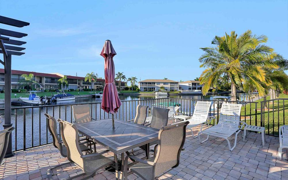 4722 SE 1st Pl #2, Cape Coral - Condo For Sale 1205359200