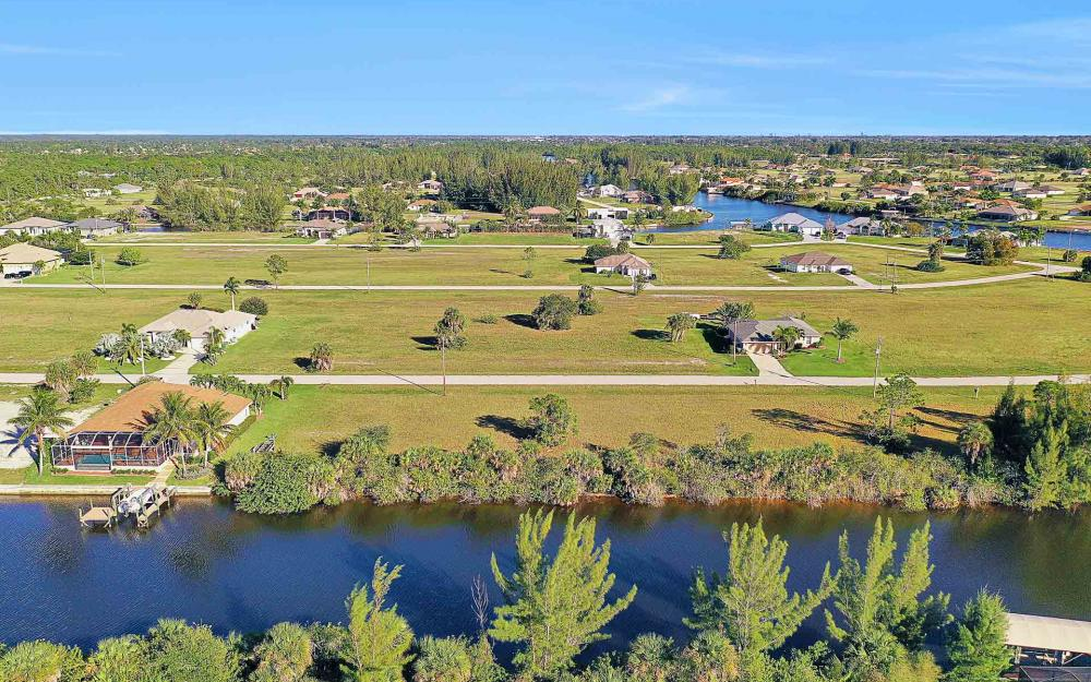 2322 NW 37th Pl, Cape Coral - Lot For Sale 1114514967