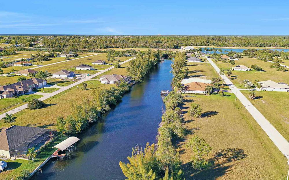 2322 NW 37th Pl, Cape Coral - Lot For Sale 718674509