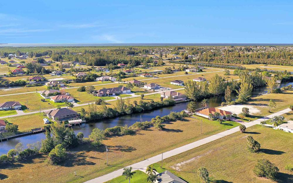 2322 NW 37th Pl, Cape Coral - Lot For Sale 1869555065