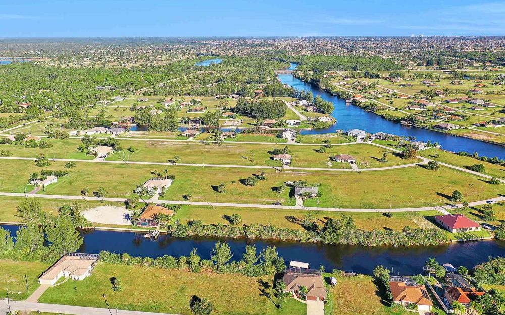 2322 NW 37th Pl, Cape Coral - Lot For Sale 1531320741