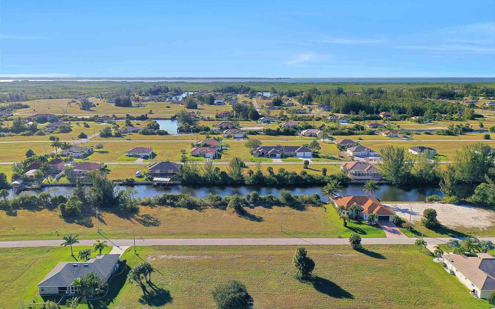 2322 NW 37th Pl, Cape Coral - Lot For Sale 728745625