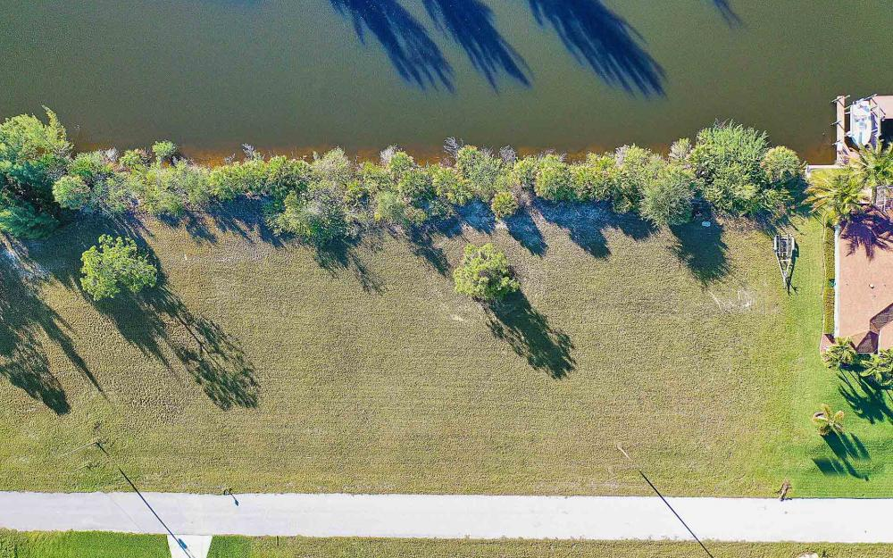 2322 NW 37th Pl, Cape Coral - Lot For Sale 1193228849