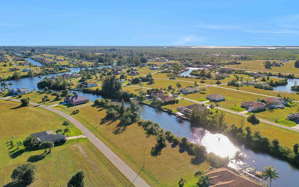 2322 NW 37th Pl, Cape Coral - Lot For Sale 1500831334