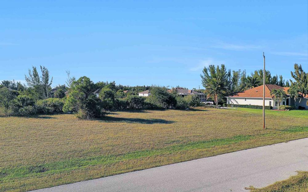 2322 NW 37th Pl, Cape Coral - Lot For Sale 1503364946