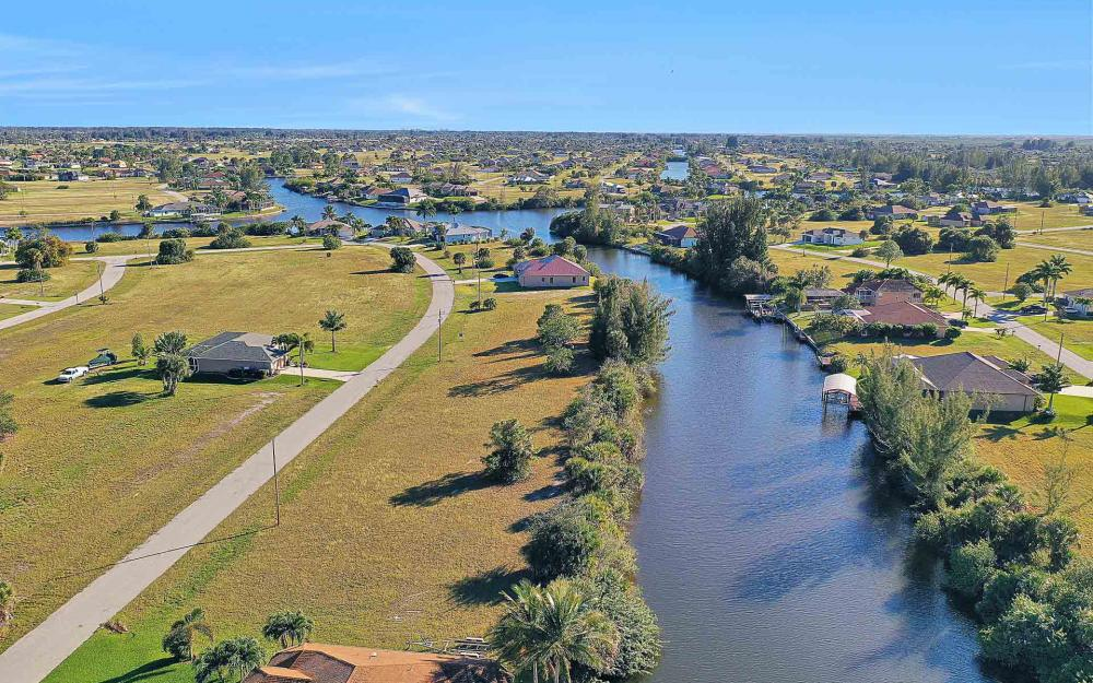 2322 NW 37th Pl, Cape Coral - Lot For Sale 1381147218