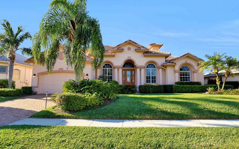 1870 Woodbine Ct, Marco Island - Home For Sale 951655455
