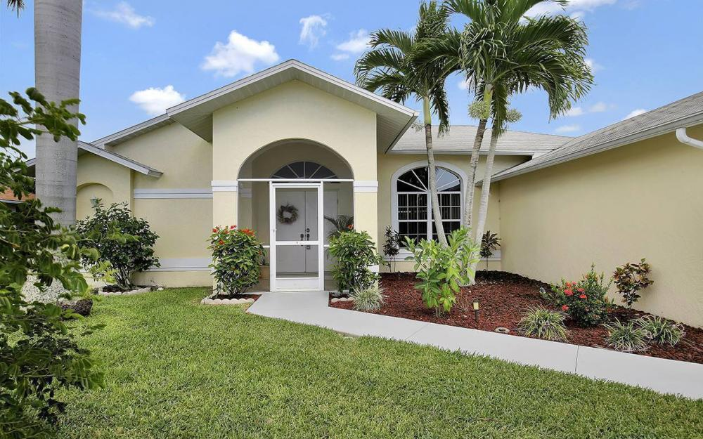 5233 SW 19th Pl, Cape Coral - House For Sale 1632214506