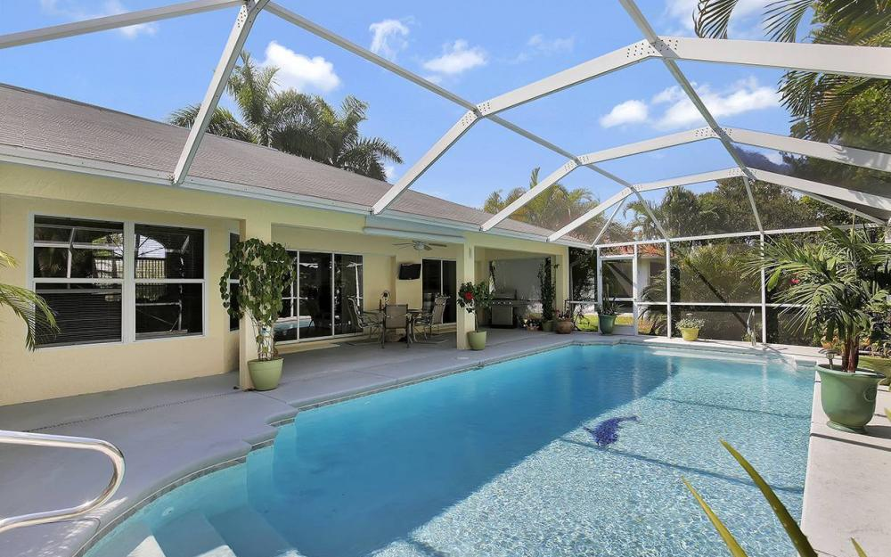 5233 SW 19th Pl, Cape Coral - House For Sale 1967628292