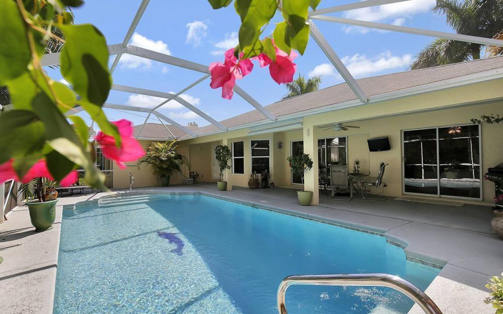 5233 SW 19th Pl, Cape Coral - House For Sale 977099987