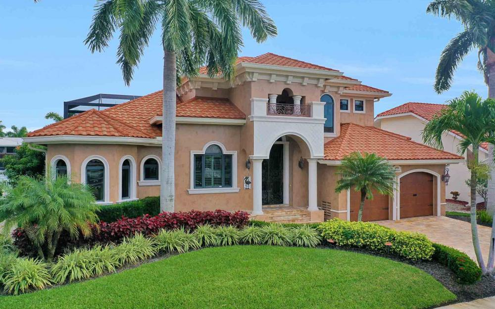 433 Adirondack Ct, Marco Island - Luxury Home For Sale 504777891