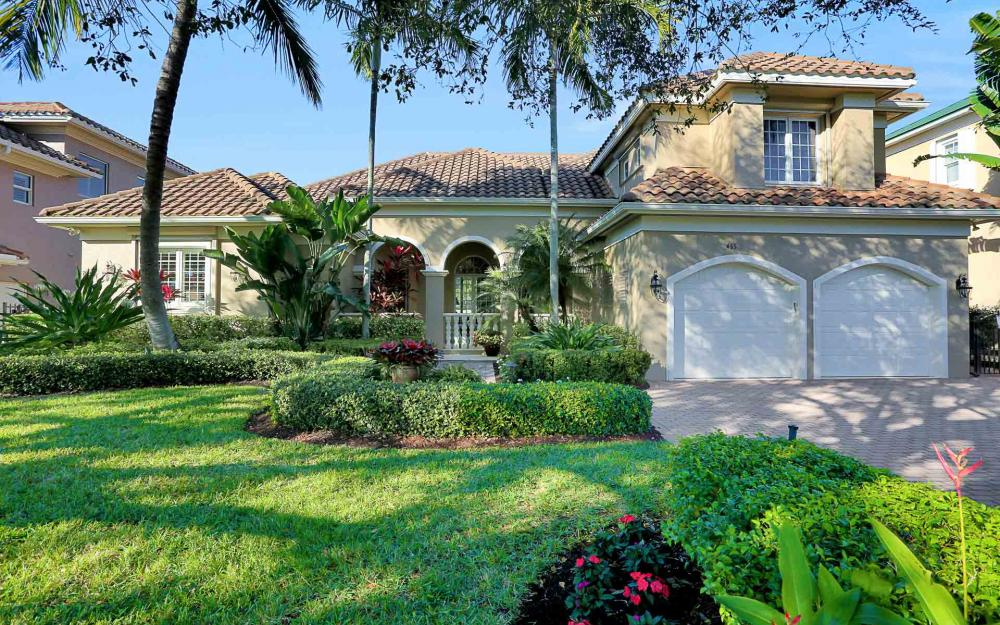 465 Egret Ave, Naples - Luxury Home For Sale 1145885560