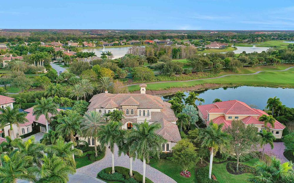 12721 Terabella Way, Fort Myers - Luxury Home For Sale 859472614