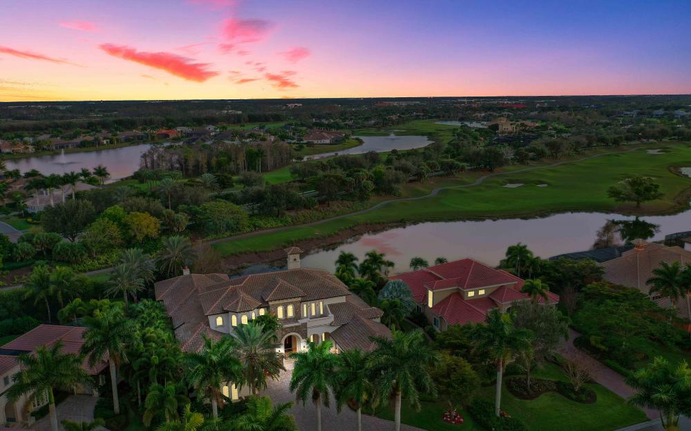 12721 Terabella Way, Fort Myers - Luxury Home For Sale 1256350851