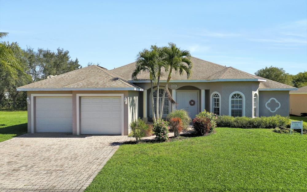 3423 SW 5th Pl, Cape Coral - Vacation Rental 400570598