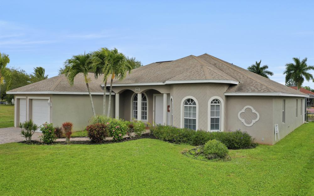 3423 SW 5th Pl, Cape Coral - Vacation Rental 1562524973