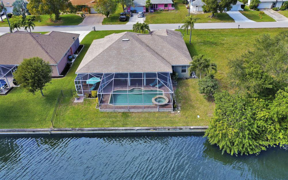 3423 SW 5th Pl, Cape Coral - Vacation Rental 1365343366