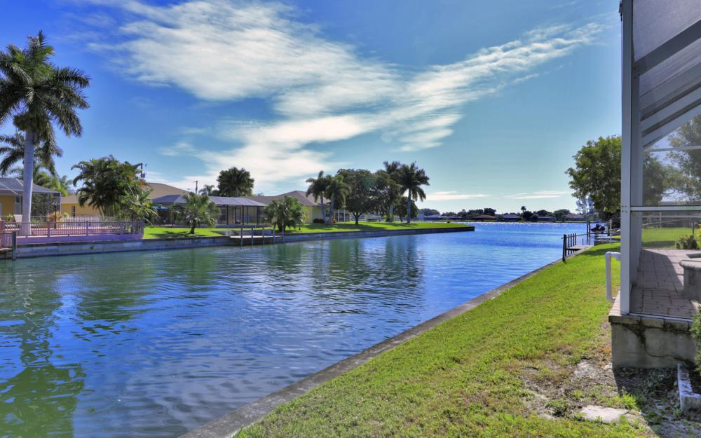3423 SW 5th Pl, Cape Coral - Vacation Rental 669969339